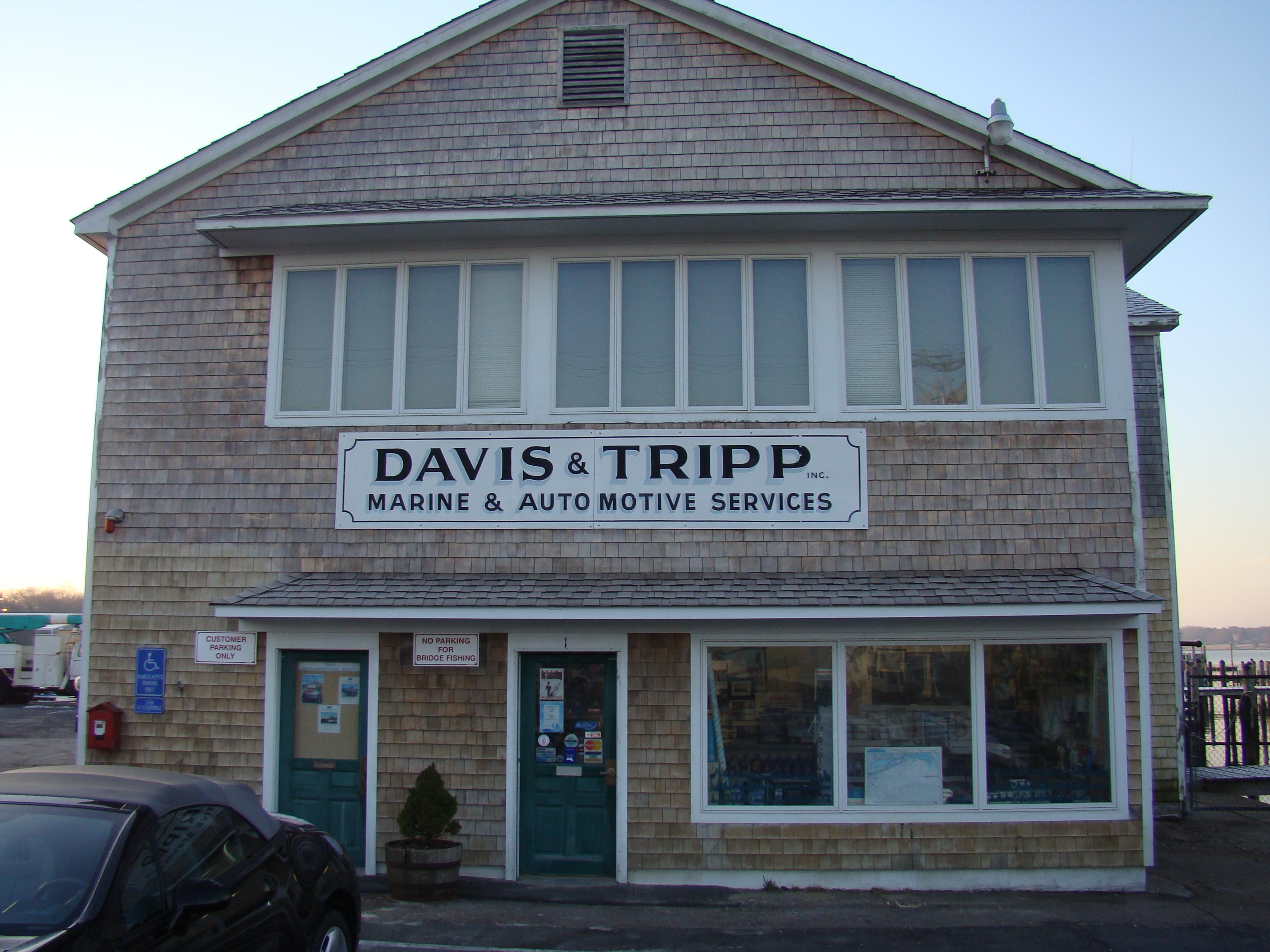 Davis & Tripp Inc - Homestead Business Directory